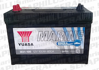 YUASAM31-100