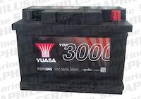 YUASAYBX3065
